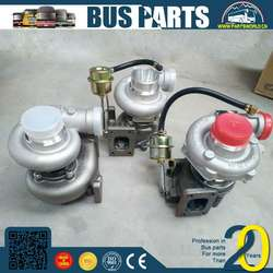 KINGLONG bus spear parts turbo charge DongFeng,