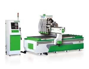 Four Spindle cnc wood router engraving machine for sale