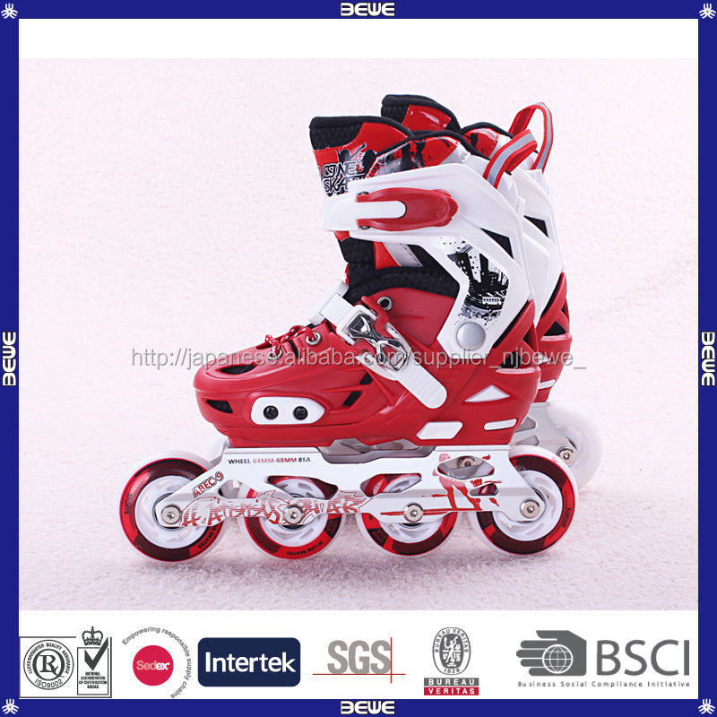 卸売価格の高品質インラインローラースケート