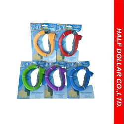 PLASTIC HANDLE FOR CARRIER BAG,COMFORTABLE SOFT-GRIP HANDLE,ONE-TRIP GRIP