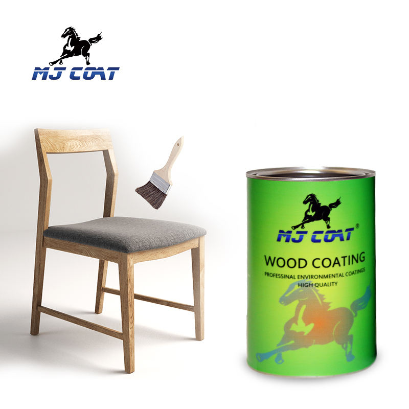 Free Samples hot sale nc wood stain and varnish