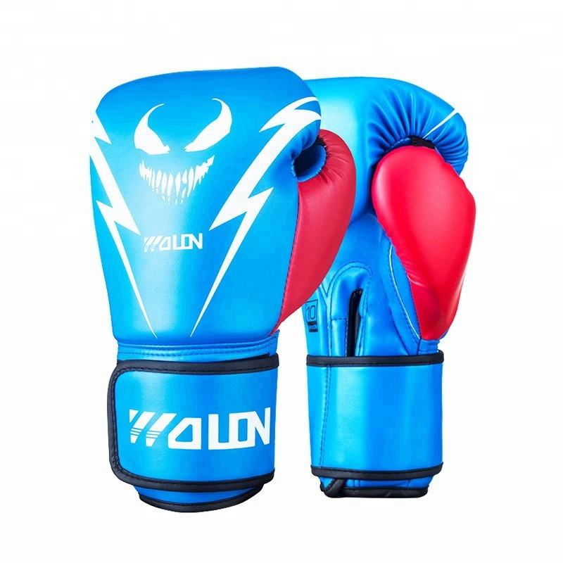 Design your own 8oz/10oz/12oz/14oz/16oz genuine leather pink man pack hand boxing bag gloves for fighting