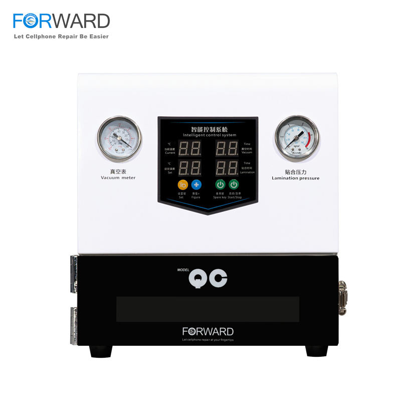 FORWARD QC 13 inches OCA Laminating Machine for phone screen repair