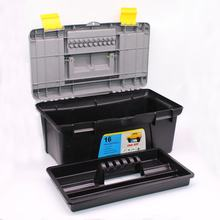 Professional Hi-Spec Heavy Duty Tool Box Set with Parts Organiser Tray