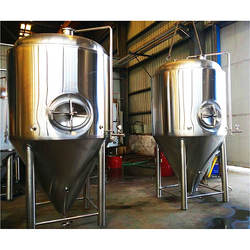 Beer brewing equipment fermenting commercial by trade Assurance