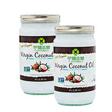 Cold pressed organic virgin coconut oil thailand