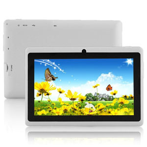 Goedkope Shenzhen Android Tablet Pc 7