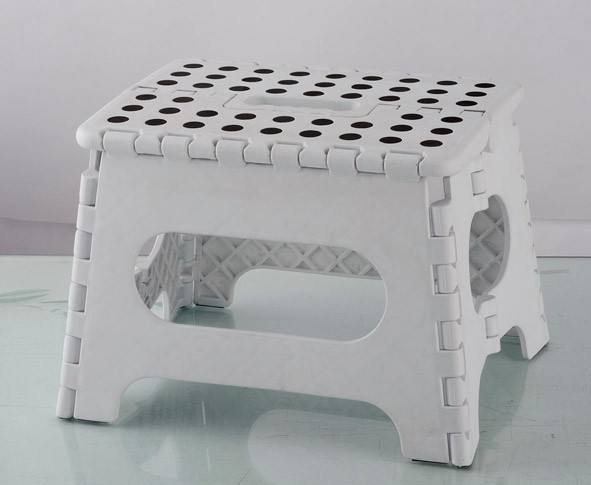 Factory direct sales all kinds of kids folding step stool plastic household kitchen stool outdoor chairs