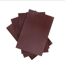 Electrical insulation 3021 phenolic bakelite sheets plate board