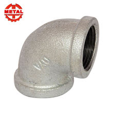british standard pipe thread fitting 30 degree pipe elbow