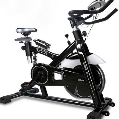 Gimnasio en casa maestro vertical portátil cinta fija PT ejercicio spinning bike ciclo de la bicicleta
