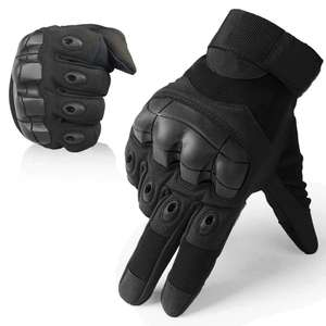 Outdoor Cycling Sports Military Tactical Gloves Can Be Customized With Logo