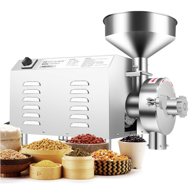Hot Selling Flour Mill Machine / Flour Milling / Wheat Mill Corn Grinder