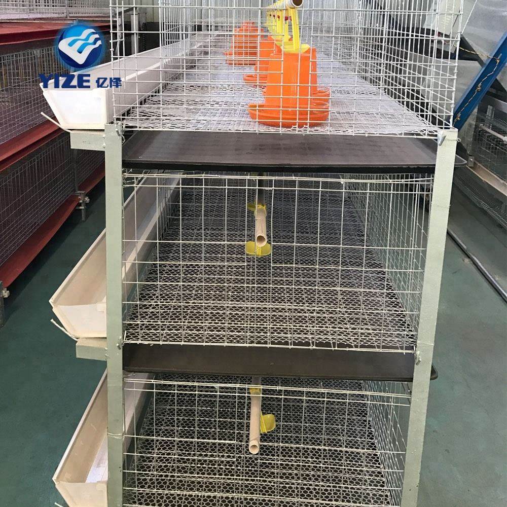 Hot Sale Good Quality poultry farming equipment broiler