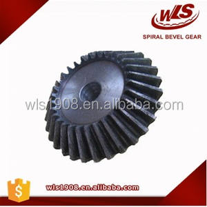 Factory price high performance steel bevel gear