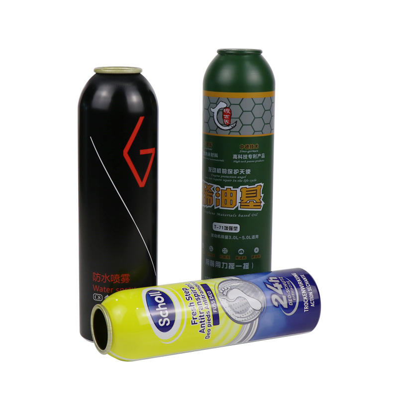 Made in china die leer minze zinn butan gas <span class=keywords><strong>kanister</strong></span> und aerosol dosen