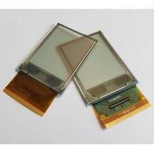 2 inch transparent oled screen color display 160x128 TOLED