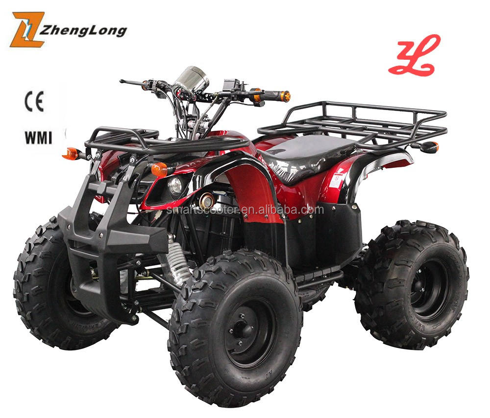 Factory direct sale stable quality attractive price electric atv quads