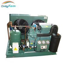 10 - 100 kw cooling capacity condensing unit