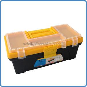الجملة نينغبو أداة عالية الجودة رخيصة صناديق البلاستيك مشبك أدوات بروتو