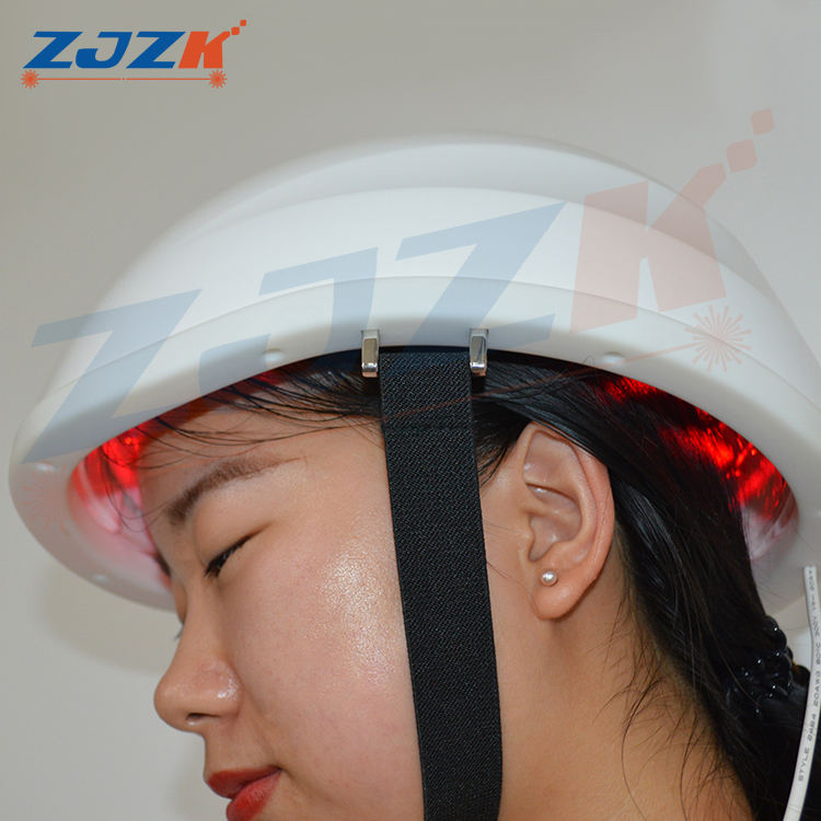 Health Care Low-Level Light Facility Cure For Stimulating Hair Growth laser cap for hair loss