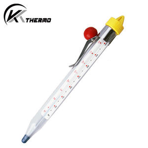 Dial instant reading thuis keuken suikersiroop jelly candy thermometer