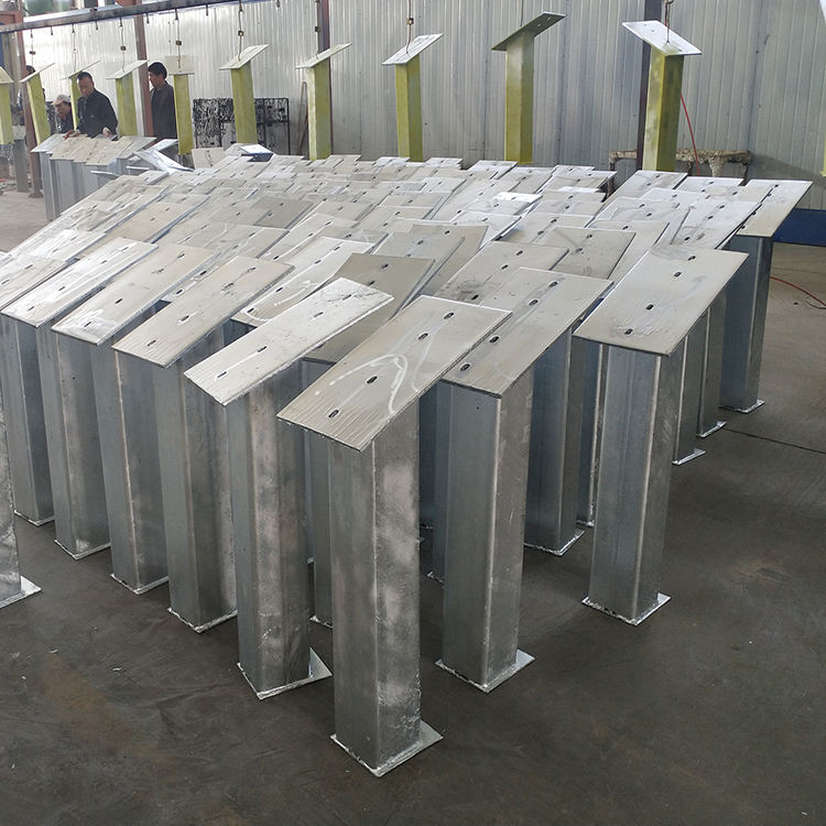 Customized Sheet Metal Welding Fabrication Forest Farming Weldment Machinery Parts Heavy Steel Structure