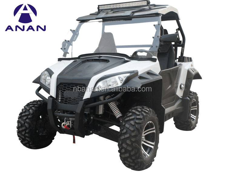 800CC UTV Farm ATV 4WD Jeep Side By Side Buggy