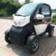 china cheap electric mini smart car for adults