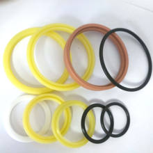 LiuGong  forklift truck spare parts horizontal oil seal, suitable for 3T tilt maintenance package