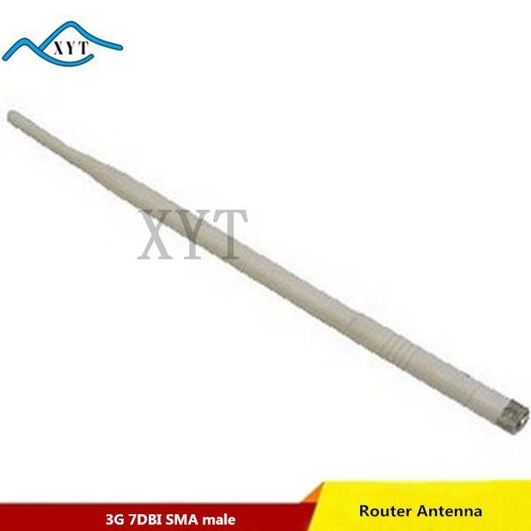 Factory Price 1920-2170MHZ 3G long range outdoor omni direction 1km wifi antenna