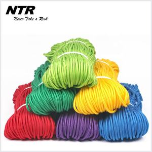Customized braided Pp polypropylene rope 16mm 18mm
