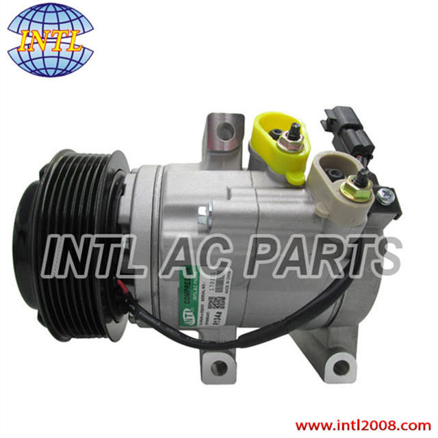 UC9M-19D629-BB AB39-19D629-BB HCC HS13N pour Ford Ranger 3.2 P5AT Diesel MAZDA BT50 3.2TDCI 2011-2014 2012 Voiture Auto compresseur À COURANT ALTERNATIF