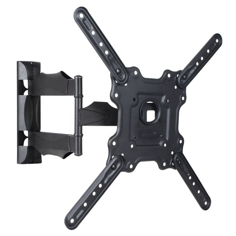 universal plasma/lcd wall mount full motion tv mount tv wall bracket DF400