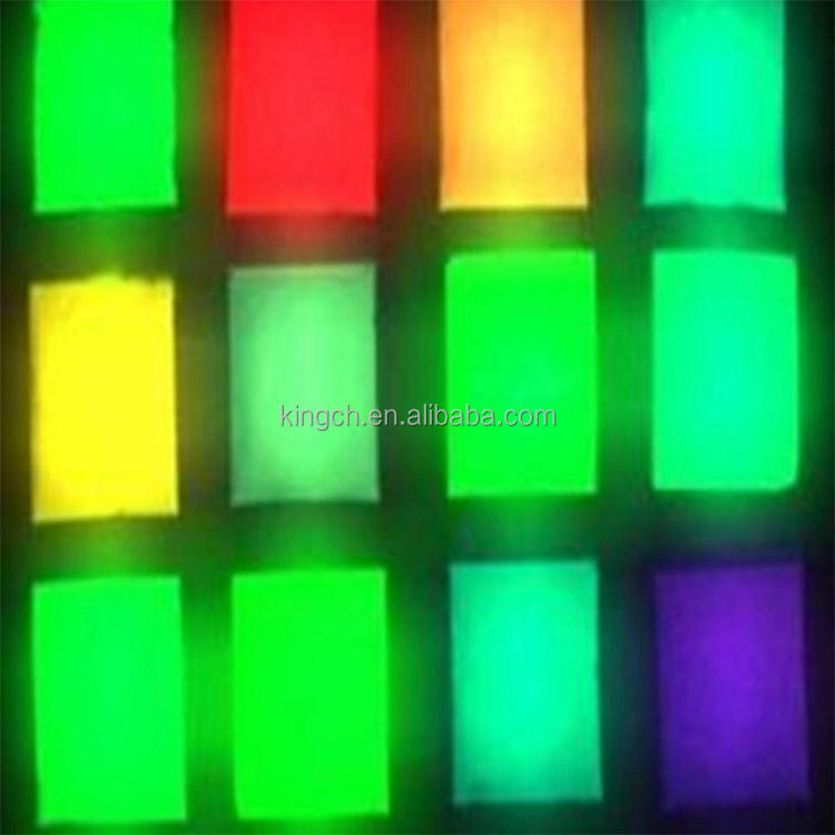 Wholesale price Long-acting glow in the dark pigment
