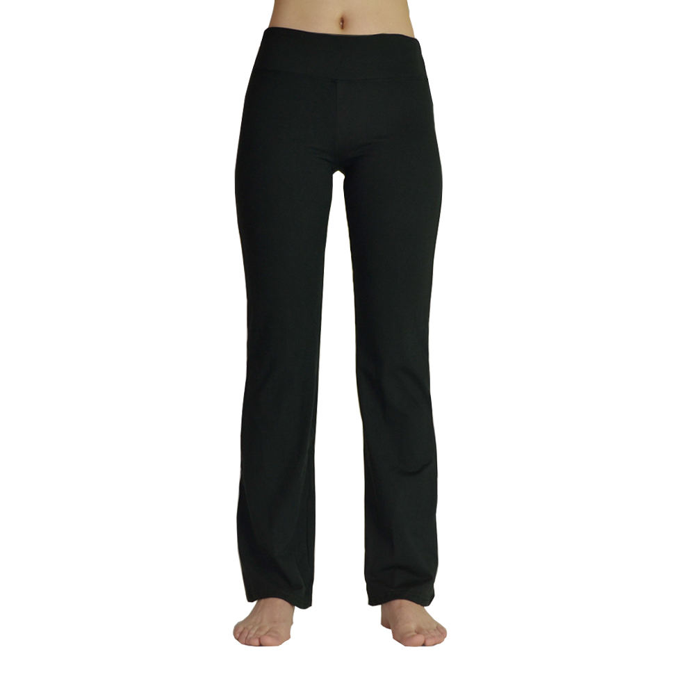fashion casual loose yoga pants trousers training dancing jazz slim pants