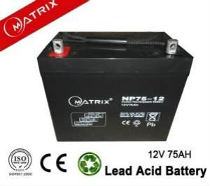 Precio de la batería de plomo ácido de la batería de 12 v para la energía solar <span class=keywords><strong>kit</strong></span>