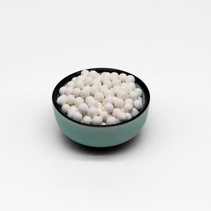 sphere 2-3mm 3-5mm 4-6mm activated alumina desiccant adsorbent catalyst carrier for sale