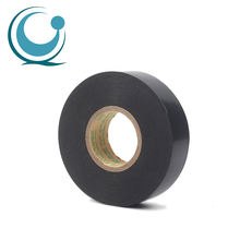 High voltage pvc jumbo roll insulation electric tape price