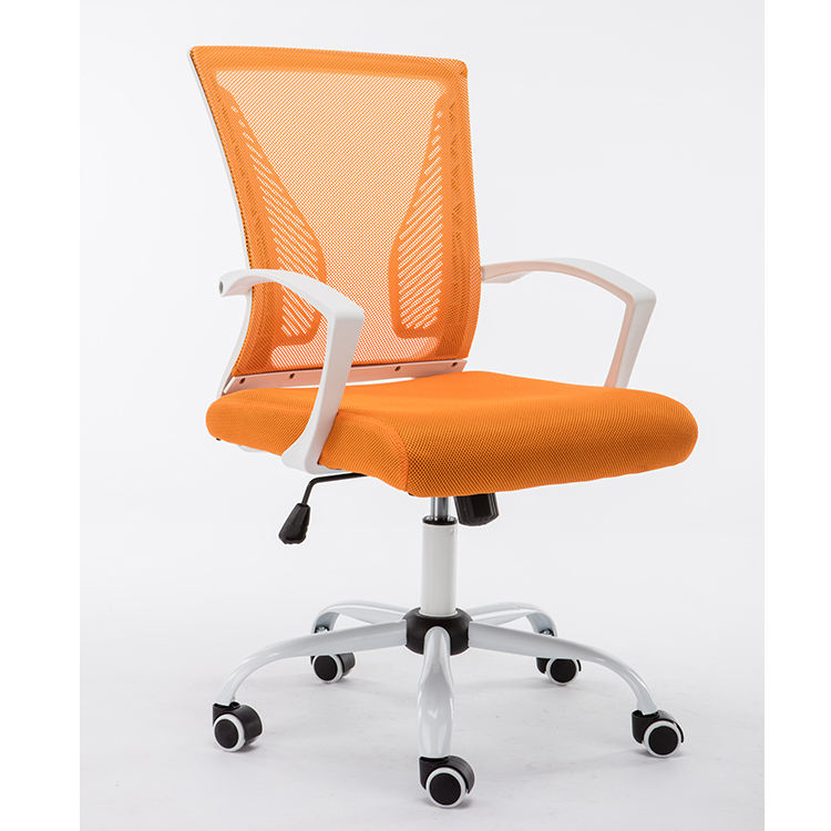 Cheap wholesale office mesh chair low back BOC-117