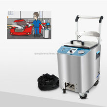 Dry ice blaster for sale dry ice cleaning equipment price co2 blaster dry ice blasting machine