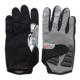 PRI Outdoor GEL padded anti vibration Cycle Road Moutain Bike Bicycle Cycling Gloves Full Finger Bike