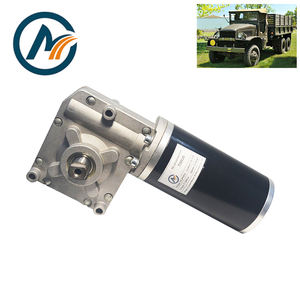 (High) 저 (Speed 병원 침대 Electric Linear Actuator 12 V 24 V DC Motor