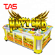 Coin Operated Catch Fish Arcade Video Games Fishing Electronic Amusement Games Machine
