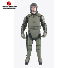 Army use Light weight high protection Anti riot Body suit