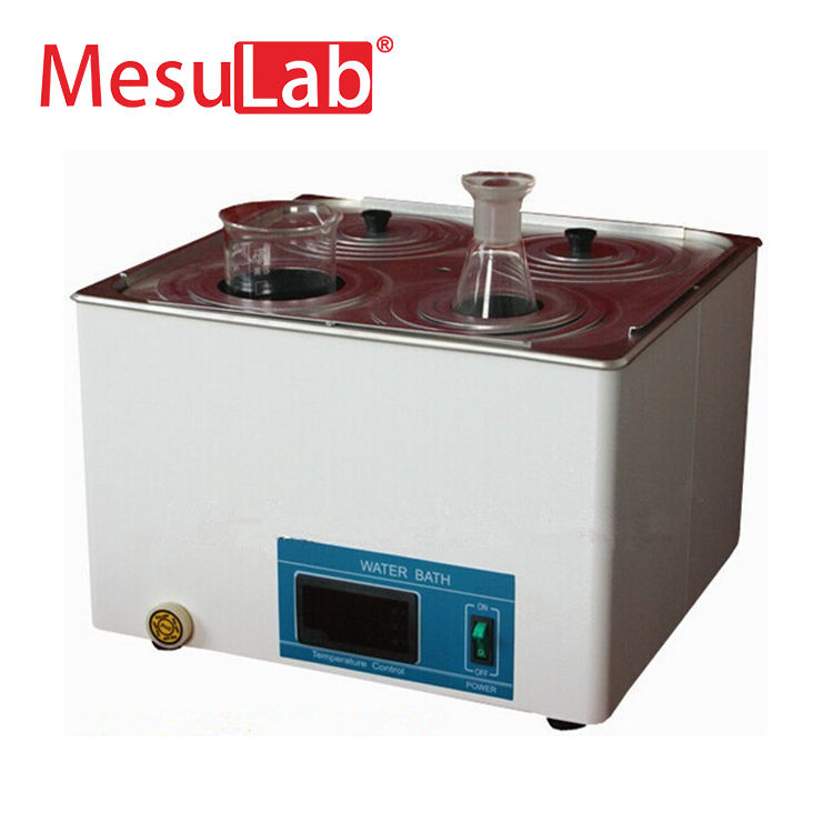 Hot use of lab medical digital electric circulation bath water heater function of heat thermostatic waterbath water bath price