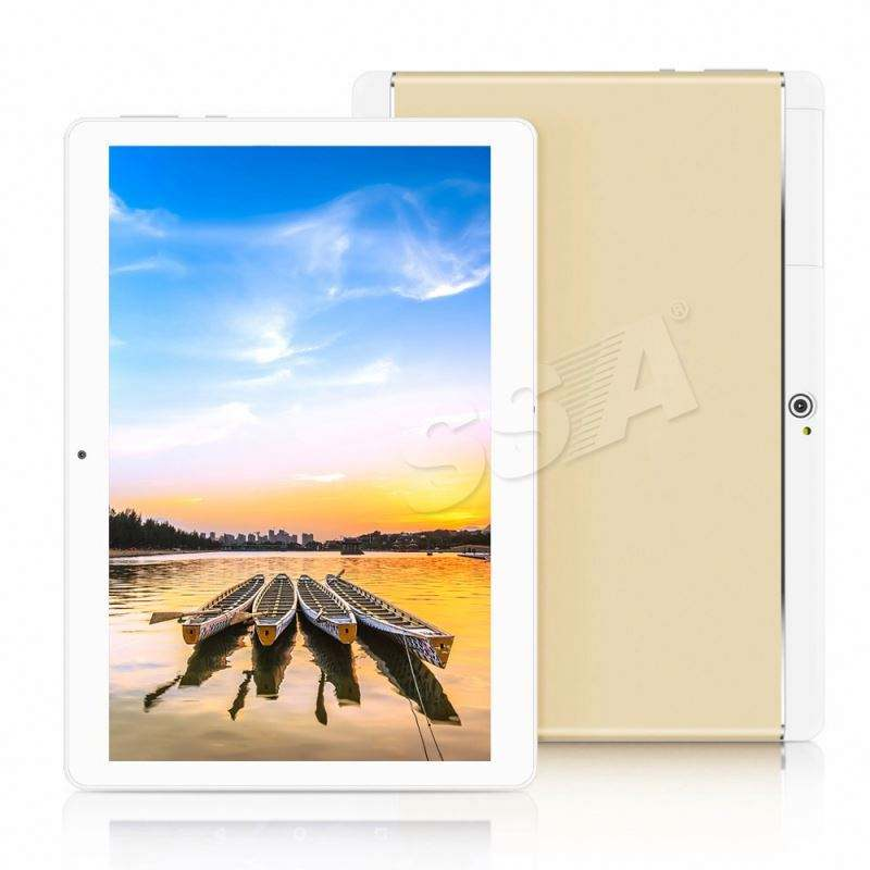 "10.1"" 1920*1200 IPS screen MTK 6753 4G LTE/3G HSPA+/GPRS /GSM 2.0M/5.0M Android 6.0 10 inch android tablet pc"