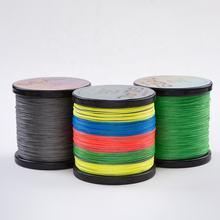 Super Quality PE Braid Fish Line Sea Fishing Multifilament Line For Carp