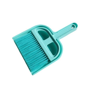 22*16 Small New Style Stable Broom And Dustpan Sets