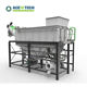 PET bottles washing recycling machine Waste plastic recycling